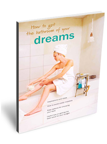 Fix It Bathroom eBook